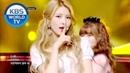GFRIEND - Sunrise 여자친구 - 해야 Music Bank / 2019.01.25