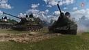 Марш стальных ветеранов «Звезда» показала легендарные Т-34 армии Лаоса