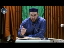 «Знания защищают тебя» / Асхаб Джарбаев