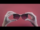 Furla Eyewear Invisible Collection