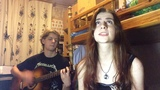 Green Day - 21 guns (cover by Space in your soul)