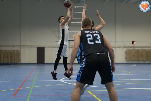 МЛБЛ К,О., ОИАТЭ - Pro Basket 17.11.2018