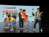 [OTHER] 15.06.2018: BTOB-BLUE - Forever (BewhY Cover) @ JTBC Idol Room