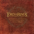 Howard Shore альбом The Lord Of The Rings: The Fellowship Of The Ring - The Complete Recordings