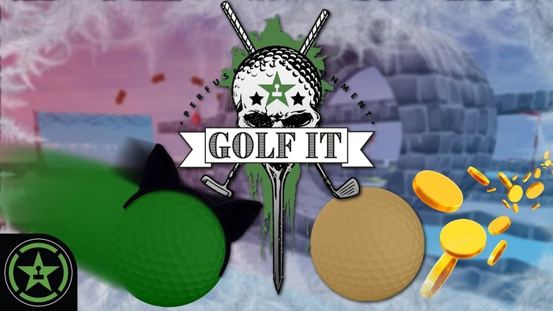 RISKY BIPPNESS - Fore Honor - Golf It! (20)