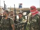 Сирийские боевики массово переходят на сторону Дамаска
