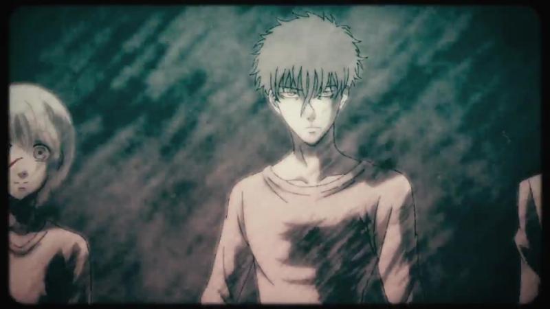 TVアニメ「デビルズライン」ノンテロップOP 蒼井翔太「Eclipse」
