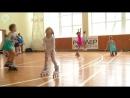 СпортОбзор ОТС. 24.04.2018 Первенство Новосибирской области по фигурному катанию на роликовых коньках