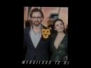 Tom hiddleston x elizabeth olsen '1