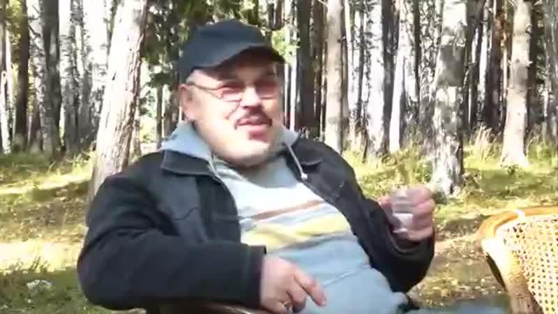 Игорь Герц — Водочка