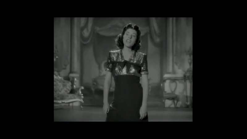 The Amazing Vocal Talents of Judy Canova
