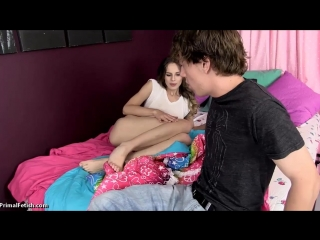 Jillian Janson - Sisters Addiction All Sex, Hardcore, Blowjob, Incest