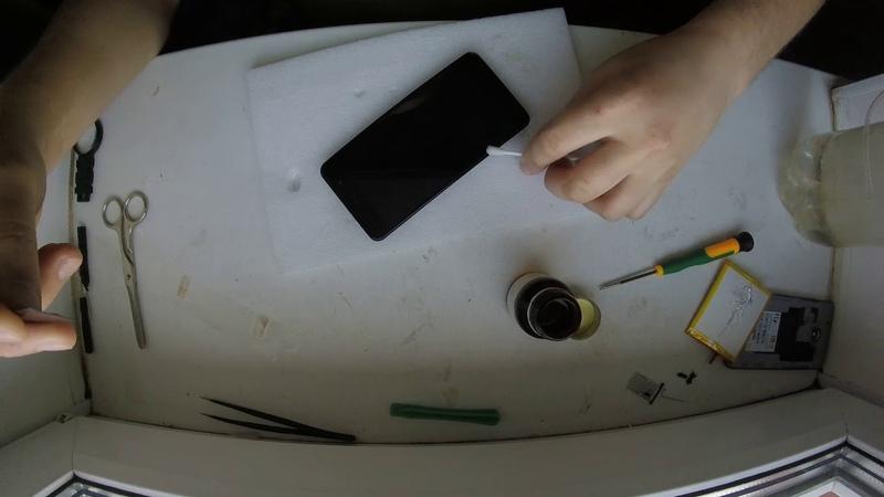 Смартфон Fly FS522 Cirrus 14 Замена дисплейного модуля 🏃♀🏃♂🏃♂🏃♀
