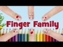 Finger Family -ML