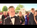 BAFTA TV- Joe Cole wants Snoop Dogg on Peaky Blinders!
