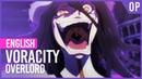 Overlord III - Voracity Opening ENGLISH Ver AmaLee