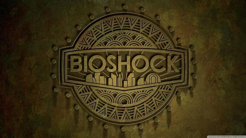 BioShock (Yettich) часть 3 - Шедевр Коэна, Встреча с Райаном, Фонтейн
