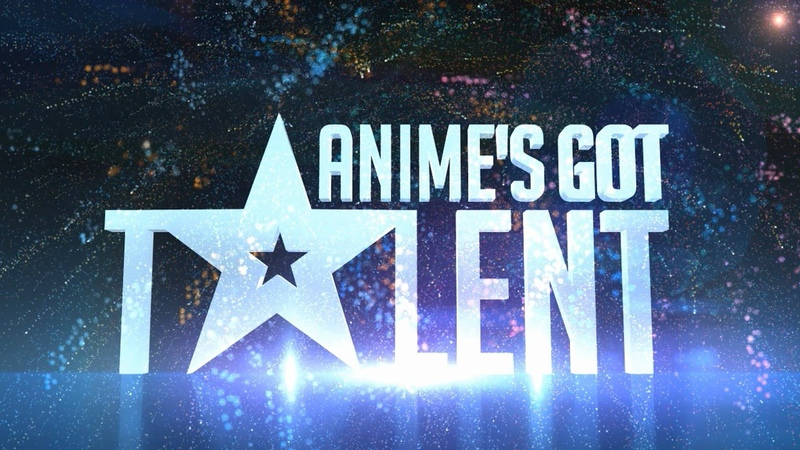 Animes Got Talent - Edited with JazzsVids ReplayStudios