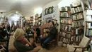 Презентация книги «Язык тролля. Роман-расследование дела Брейвика» с Антоном Чечулинским