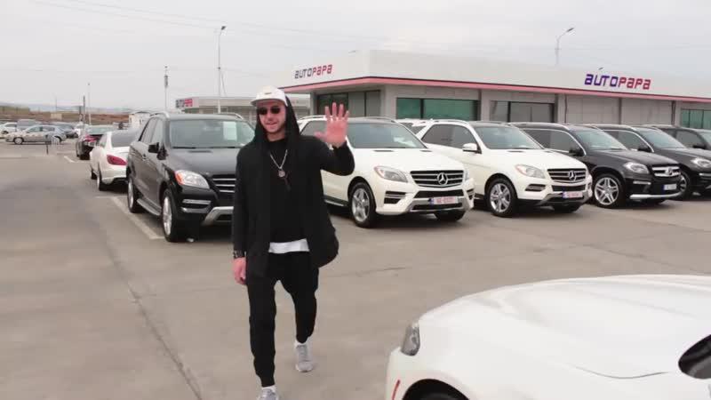 Авто из США в Грузии на AUTOPAPA (Март 2019) часть 1_HD.mp4