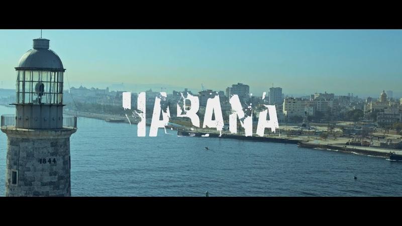 Havana - Camila Cabello ... ft. Kumar Sublevao-Beat, Coreografía Lía Rodríguez