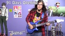 91 Days Opening - Signal by TK from Ling Tosite Sigure【Band Cover】