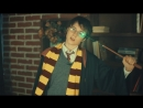 Hleb Tsarou - Why did Harry Potter and Newt Scamander meet Номинация «Надежда Хо
