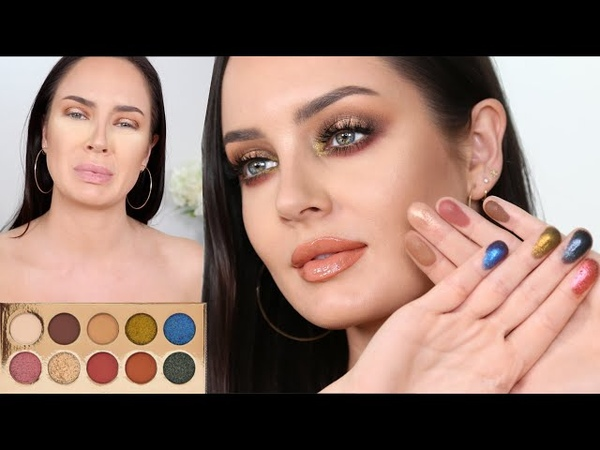 Friendcation Tutorial Desi Katy X Dose of Colors Collection