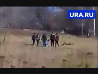 10-летние школьники жестоко избили одноклассника в уральском поселке