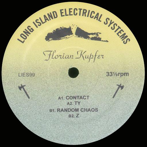 Florian Kupfer альбом Contact