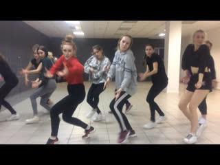 Dancehall |badman |bodymotion