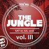 07.07.2018 | THE JUNGLE vol. 3 | «Волна»