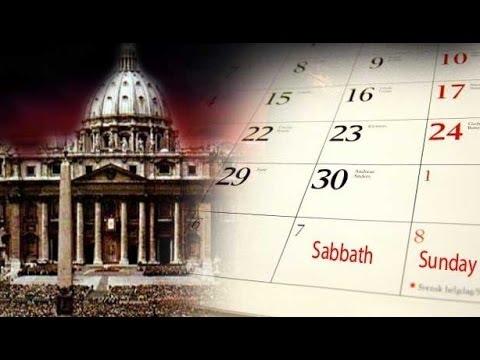 Gottes Gesetz ► Müssen Christen den Sabbat halten?
