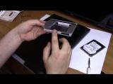 Maddy MURK Ускоряем ноутбук в 10 раз с SSD Kingston A400 + КОНКУРС НА 3 SSD