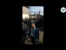 Ленкоранские шииты вышли на улицы в поддержку Гянджи