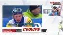 Biathlon CM H C'est une déception