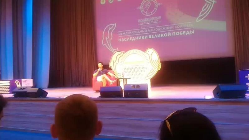 Максим Ярица - уральские пельмени на славянке