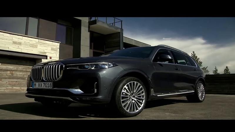 2019 BMW X7   Genel bakış iç dış tasarım tanıtımı