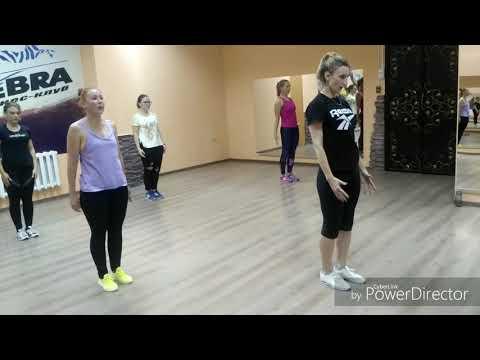 фитнес-программа Актив