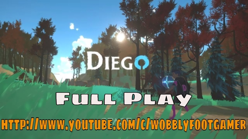 Diego - by GearPunk Games - at itch.io - gearpunk-games.itch.io/diego