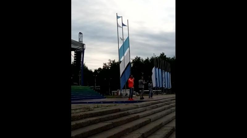 группа Просто Парни (г. Архангельск) 24.06.2018