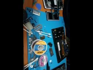 Lenovo планшет замена usb connector