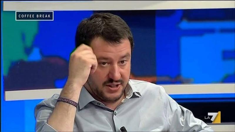 Salvini fossi Renzi mi preoccuperei del trionfo ottenuto con tante promesse (27052014)