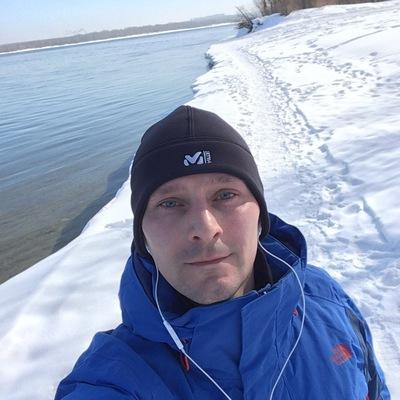 Александр Анциферов