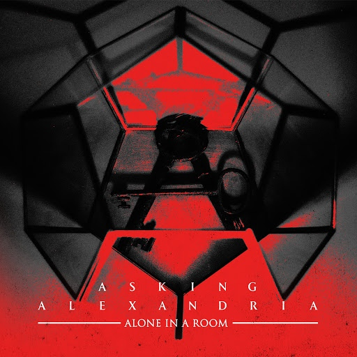Asking Alexandria альбом Alone In A Room (Acoustic Version)