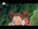 День фильмов Хаяо Миядзаки - 5 ноября на Ю!