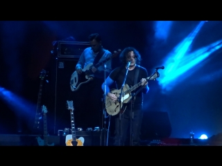 Jack White - Live @ Adrenaline Stadium, Moscow 01.10.2018 (Full Show / VK Version)