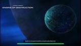 StarCraft 2 Wings of Liberty - Engine Of Destruction (Level 14)