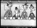 Van Beuren's Tom Jerry 10 - Pots and Pans