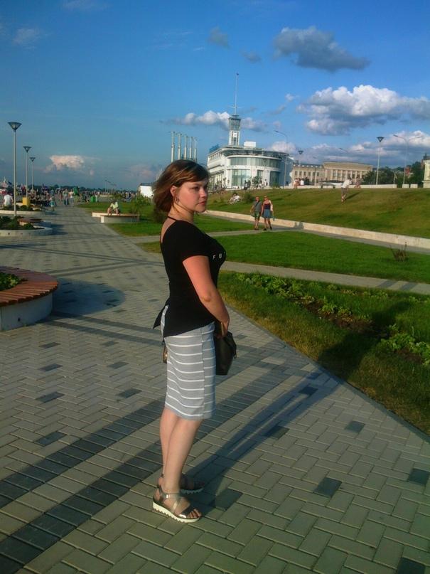 Ольга Туркина  
